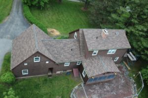 Roof Replacement Contractor in Greater Lawrence, KS