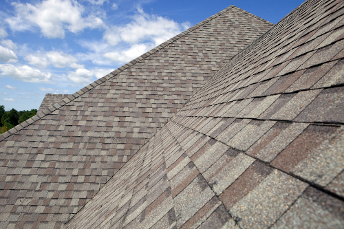 Roof replacement services in Olathe